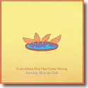 Cover:  Bombay Bicycle Club - Everything Else Has Gone Wrong