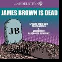 Cover:  Van Edelsteyn - James Brown Is Dead