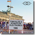 Cover: Tom Pulse & Scheffler Electronics - 1989