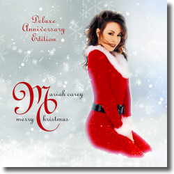 Cover: Mariah Carey - Merry Christmas (Deluxe Anniversary Edition)