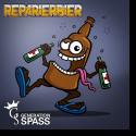 Cover:  Generation Spass - Reparierbier