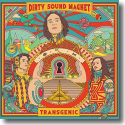 Cover:  Dirty Sound Magnet - Transgenic