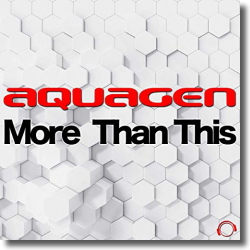 Cover: Aquagen - More Than This