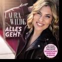 Cover: Laura Wilde - Alles geht