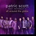 Cover:  Patric Scott & Naturally 7 - All Around The Globe