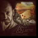 Cover:  Völlig Latte - Die Zeitmaschine
