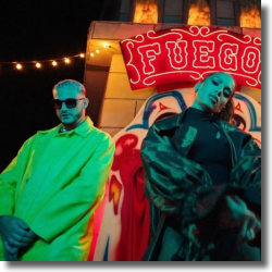 Cover: DJ Snake, Sean Paul & Anitta feat. Tainy - Fuego