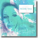 Cover:  Marie Vell - Der Bettler