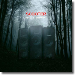 Cover: Scooter - Devil's Symphony