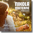 Cover:  Nikola Materne & Bossanoire - Jahreszeiten - The Seasons Change