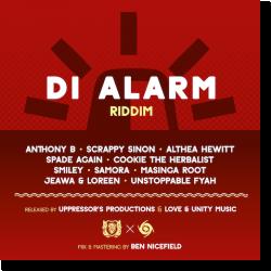 Cover: Di Alarm Riddim - Various Artists
