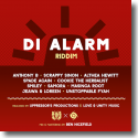 Cover:  Di Alarm Riddim - Various Artists