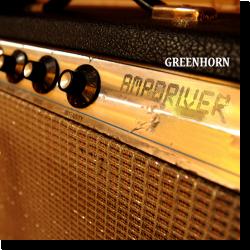 Cover: Greenhorn - Ampdriver