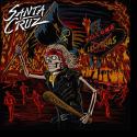 Cover:  Santa Cruz - Katharsis