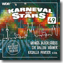 Cover:  Karneval der Stars 49 - Various Artists