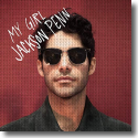 Cover:  Jackson Penn - My Girl