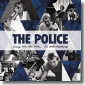 Cover: The Police - Every Move You Make: The Studio Recordings