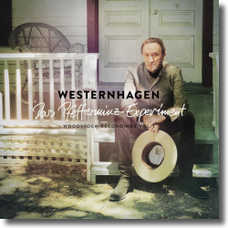 Cover: Marius Müller-Westernhagen - Das Pfefferminz-Experiment  (Woodstock Recordings Vol. 1)