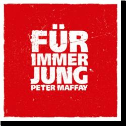 Cover: Peter Maffay - Für immer jung