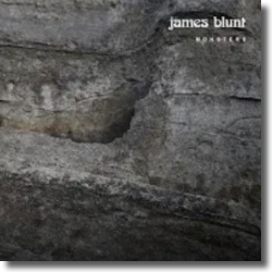 Cover: James Blunt - Monsters