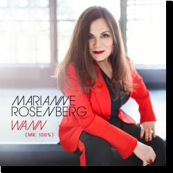 Cover: Marianne Rosenberg - Wann (Mr. 100%)