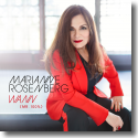 Cover:  Marianne Rosenberg - Wann (Mr. 100%)