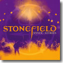 Cover:  Stonefield - Mystic Stories
