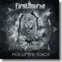 Cover:  FirstBourne - Pick Up The Torch