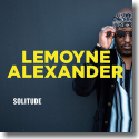 Cover:  Lemoyne Alexander - Solitude