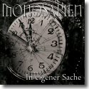Cover:  MonoSapien - In eigener Sache