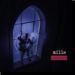 Cover: Mills - Verletzt