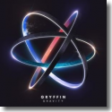 Cover:  Gryffin - Gravity