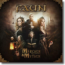 Cover: Faun - Märchen & Mythen