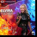 Cover: Elvira Fischer - Feuer und Eis (Cesareo DeeJay DFMix)