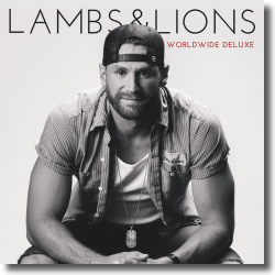 Cover: Chase Rice - Lambs & Lions - Worldwide Deluxe
