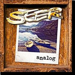 Cover: Seer - Analog