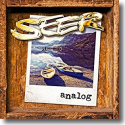 Cover:  Seer - Analog