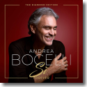 Cover:  Andrea Bocelli - Sì Forever (The Diamond Edition)