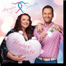 Cover: Angela Henn & Dennis Klak - Wahre Werte