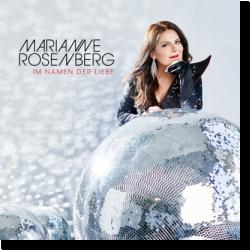 Cover: Marianne Rosenberg - Im Namen der Liebe