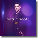 Cover:  Patric Scott - Spirit