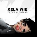 Cover:  Xela - Decke aus Glas