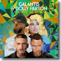 Cover: Galantis & Dolly Parton feat. Mr. Probz - Faith