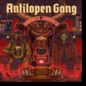 Cover:  Antilopen Gang - Wünsch dir nix