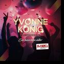 Cover:  Yvonne König vs. United DJs - Ein bisschen älter