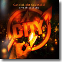 Cover: City - CandleLight Spektakel (Live in Sachsen)