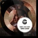Cover:  Daniel van Evens - Come Closer
