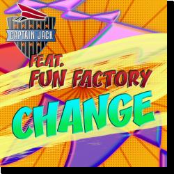 Cover: Captain Jack feat. Fun Factory - Change