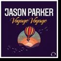 Cover:  Jason Parker - Voyage Voyage