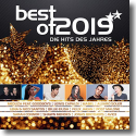 Cover: Best Of 2019 - Hits des Jahres - Various Artists